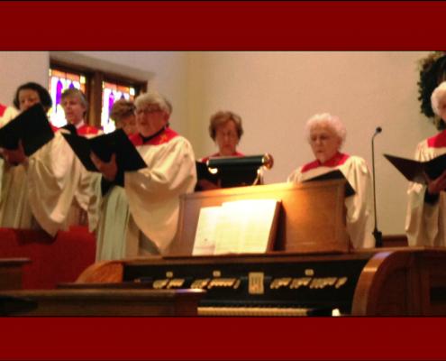 music-choir